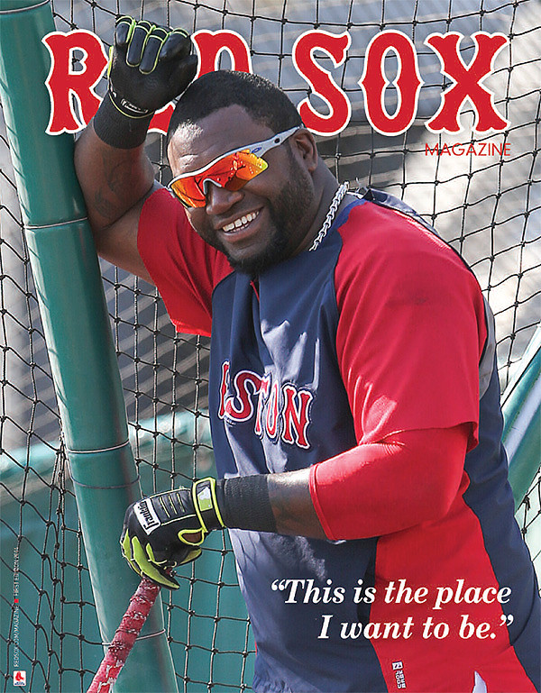 Red Sox Magazine
