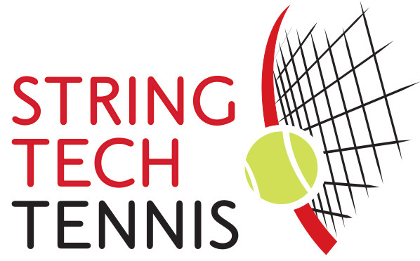 String Tech Tennis Logo