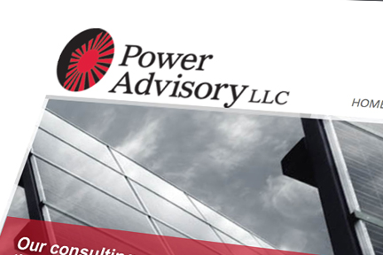 Power Advisory LLC logo