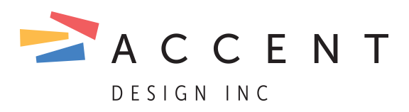Accent Design, Inc.